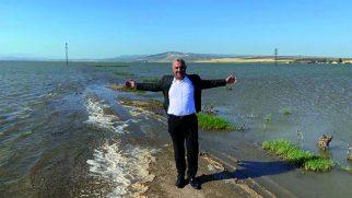 Reyhanlı Barajı Sulama Proje İhalesi 3 Temmuz'da …