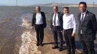 Baraj İle Ova Suya Doyacak