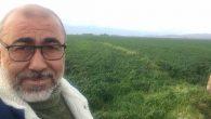 """İYİ Parti İl Başkanından """"Çiftçi Günü"""" Mesajı"""