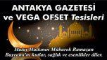 Antakya Gazetesi  ve Vega Ofset  Tesisleri: