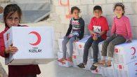 İdlib'e yardımlar sürerken Sorular Değişmiyor
