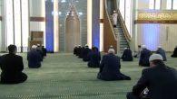 Camiler 29 Mayıs'ta Cemaate Kavuşuyor