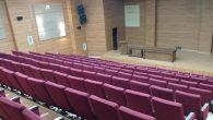 Defne'de 180 Kişilik Toplantı Salonu