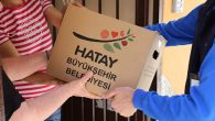 HBB'den Yoksula Gıda Desteği