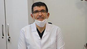 Dr. Çolakoğlu'dan vatandaşlara uyarılar…