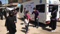 Salgının Suriye'sindeyiz… Hatay'ın hemen yanı başında!