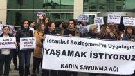 Bitmeyen Bir Tartışma İstanbul Sözleşmesi