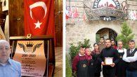 Sultan Sofrası Antakya Kahvaltı Evi'ne Ödül