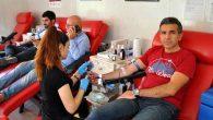 Kan Verin, Hayat Kurtarın…