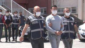 Antakya'da Cinayet İşlediler Mersin'de Yakalandılar