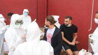 Hatayspor'da Tüm Ekibe Kovid-19 Testi …