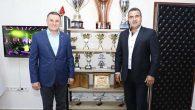 Mehmet Ali Kamacı BŞB Koordinatörü Oldu