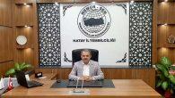 Bayrakdar'da 19 Mayıs Mesajı: