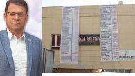 Samandağ Belediyesi'nden şeffaf belediyecilik hamlesi