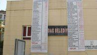 Samandağ Belediyesi Uygulaması