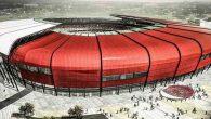 Yeni Stad İçin 27 Milyon Lira Ödenek