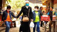 Suriye'deki son tablo… Yoksulluk, salgın, terör!