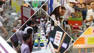 TÜBİTAK Bilim Fuarı'nda 124.401 Projeye EVET…