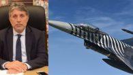 Başkan Yavuz, Hava Şehitlerini saygı ve minnetle andı…