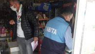 Reyhanlı Belediyesi'nden koronavirüs tedbirleri