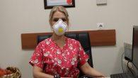 Dr. Berktaş, sigara tiryakilerini uyardı: