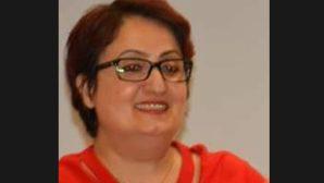 Samandağlı Öğr.Üyesi Dr. Şirin Bozkurt  kalp krizinden öldü
