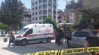 Antakya' da Cinayet