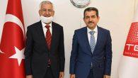 Yatırımlar için Ankara'da