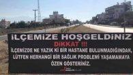 Arsuz'un Gündemi Hastane