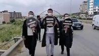 Ankara'ya Yürüyor