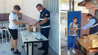 Hatay'daki CHP'li Belediyelerden Hem Maske Hem Su