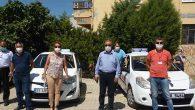 Şoför Ehliyet Sınavları Başladı
