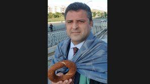 Baro Başkanı, Sokakta, Talimi Ankara Simidine…