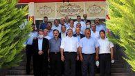 Yayman'dan Hassa'ya Hastane Müjdesi