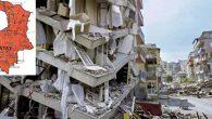 Hatay; Deprem Riski Yüksek Yer