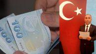 Enflasyona Endeksli Maaş Artışları Vicdanla Bağdaşmıyor…