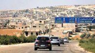 İdlib'de yeni yapılanma ve Ekonomik Kriz