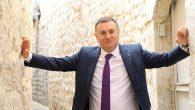Hatay'dan İstanbul'a Başkanlara güvenoyu