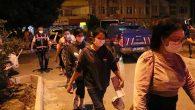 Yabancı Uyruklu  Masözlere 82 Bin Lira Ceza