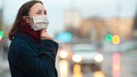 40 İl'de Maskesiz Sokağa Çıkmak Yasak