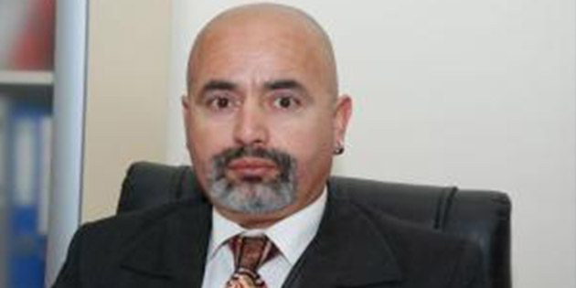 Prof.Dr. Cereci'ye Bilimsel Kongre Daveti