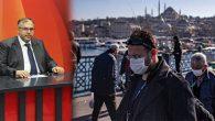 Virüs Vuhan'da Çıkıyor, Yanı Başındaki  Pekin'e Hiç Zarar Vermiyor!