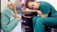 Doktorlar, Sağlıkçılar Böyle İken…