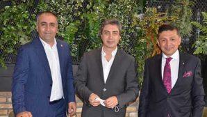 Polat Alemdar Hatay'a Gelecek