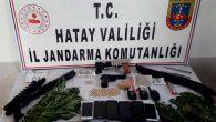 Uyuşturucudan 34 Kişiye Tutuklama