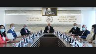Hatay'ın AKP'li 5 Vekili Bakanlıkta