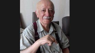 Antakyalı Öğretmen Almanya'da vefat etti