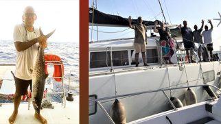 Afrika'da Bir Mola