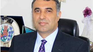Antakya Kaymakamlığına Mustafa Harputlu atandı