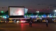 İskenderun Belediyesi Etkinliği Festival başladı